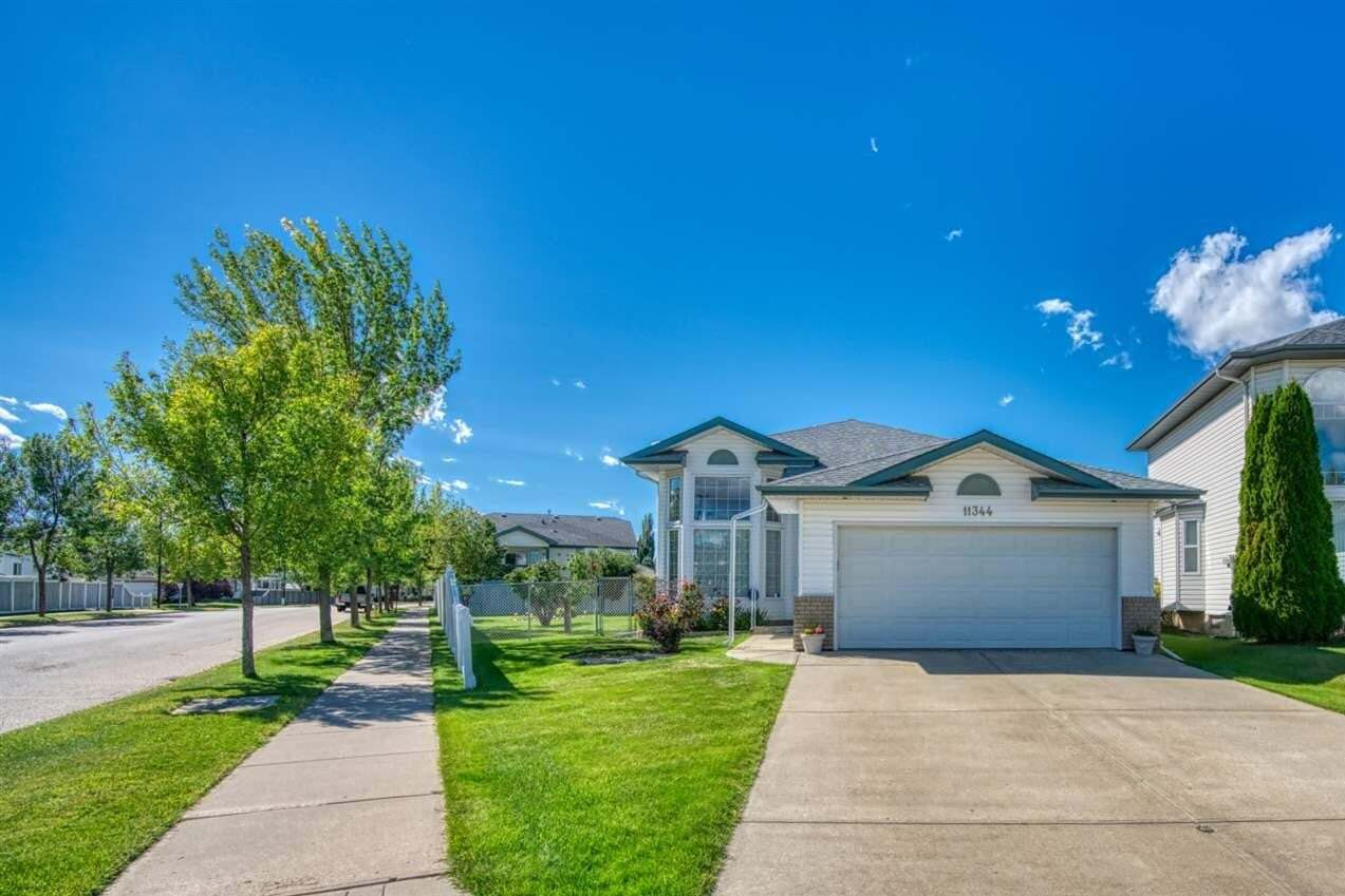 House for sale at 11344 9 Av NW Edmonton Alberta - MLS: E4213193