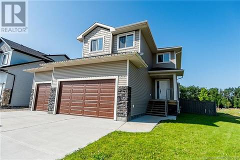 House for sale at 11345 59 Ave Grande Prairie Alberta - MLS: GP207805