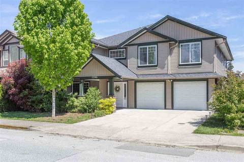 House for sale at 11346 236th St Maple Ridge British Columbia - MLS: R2366924