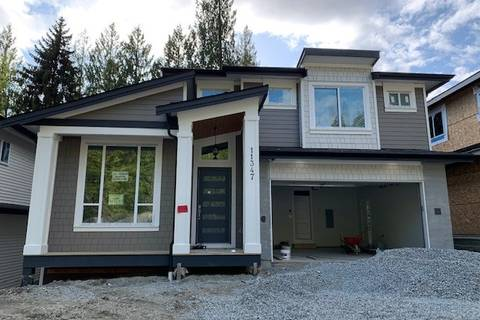 House for sale at 11347 242a St Maple Ridge British Columbia - MLS: R2388109