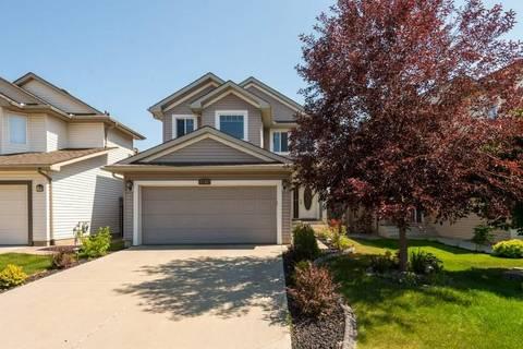 House for sale at 1135 115 St Sw Edmonton Alberta - MLS: E4141219