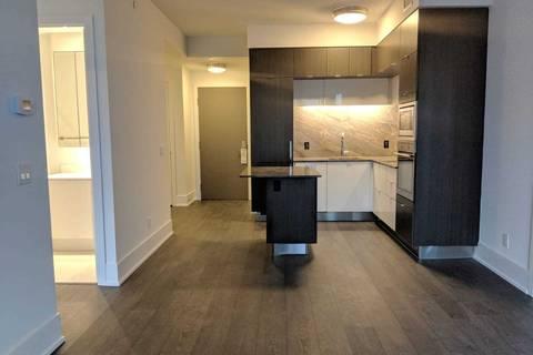 Apartment for rent at 15 Merchants' Wharf Wharf Unit 1135 Toronto Ontario - MLS: C4601145