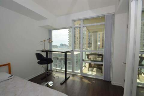 Apartment for rent at 68 Abell St Unit #1135 Toronto Ontario - MLS: C4782835