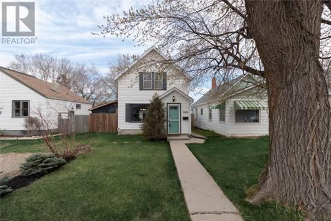 House for sale at 1135 7th St E Saskatoon Saskatchewan - MLS: SK768862