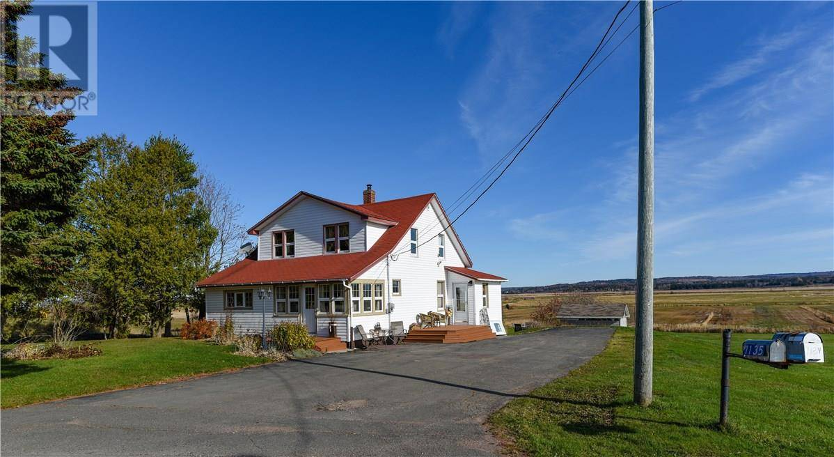 House for sale at 1135 Centrale St Memramcook New Brunswick - MLS: M126073