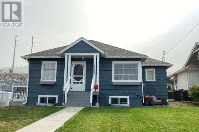 House for sale at 1135 Douglas Street  Kamloops British Columbia - MLS: 157342