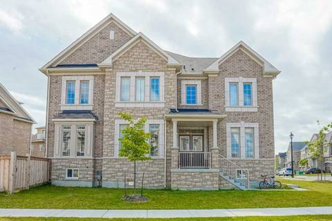 House for sale at 1135 Grainger Tr Newmarket Ontario - MLS: N4618241