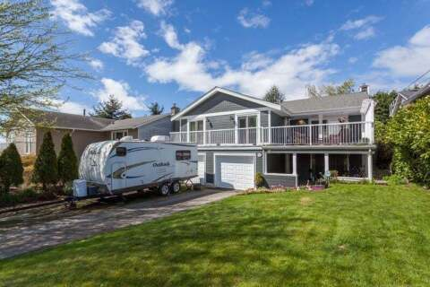 House for sale at 1135 Habgood St White Rock British Columbia - MLS: R2507661