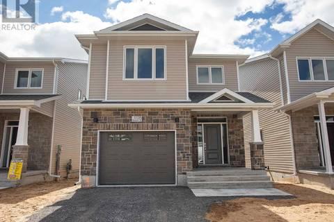House for sale at 1135 Horizon Dr Kingston Ontario - MLS: K19003607