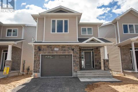 House for sale at 1135 Horizon Dr Kingston Ontario - MLS: K19003607