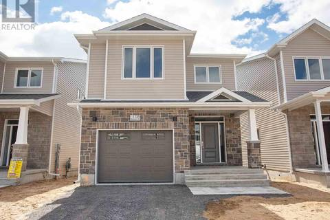 House for sale at 1135 Horizon Dr Kingston Ontario - MLS: K19004377