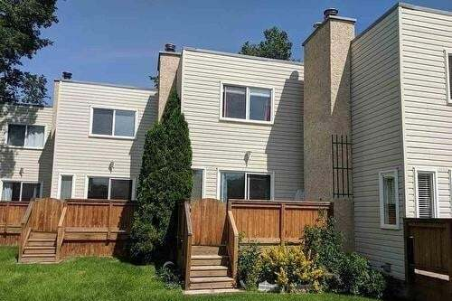 Townhouse for sale at 1135 Knottwood Rd East Rd NW Edmonton Alberta - MLS: E4217997