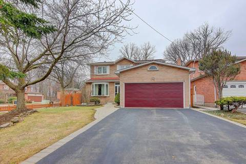 House for rent at 1135 Staghorn Ct Mississauga Ontario - MLS: W4720611