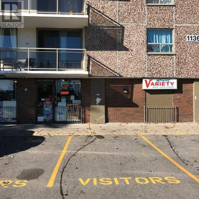 Home for sale at 101 Adelaide St North Unit 1136 London Ontario - MLS: 188252