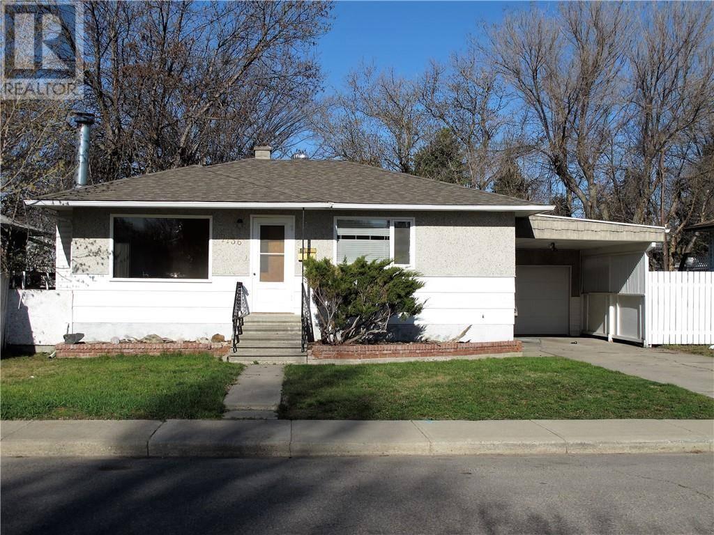House for sale at 1136 29 St S Lethbridge Alberta - MLS: ld0189171