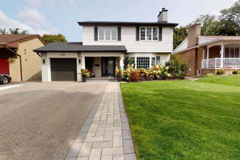 House for sale at 1136 Baldwin Rd Mississauga Ontario - MLS: W4916036