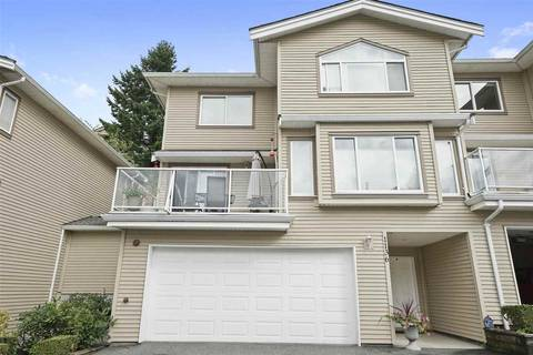 Townhouse for sale at 1136 Bennet Dr Port Coquitlam British Columbia - MLS: R2448970