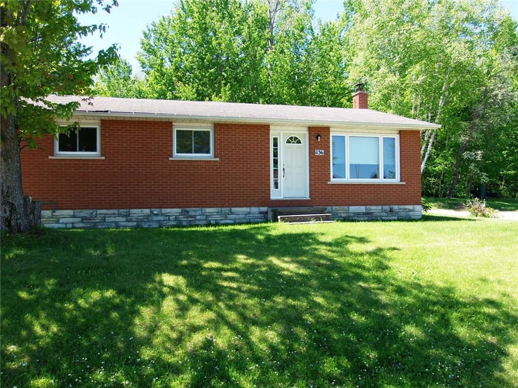Removed: 1136 Boundary Road, Pembroke, ON - Removed on 2019-09-13 05:24:05