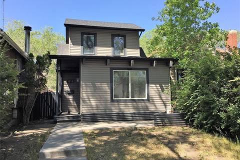House for sale at 1136 Cameron St Regina Saskatchewan - MLS: SK777247