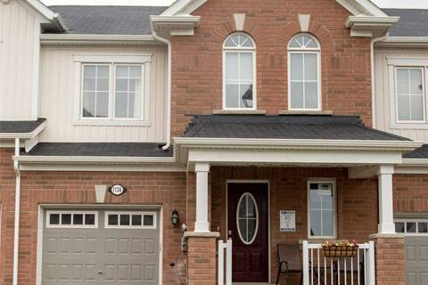 Townhouse for sale at 1136 Duignan Cres Milton Ontario - MLS: W4485342