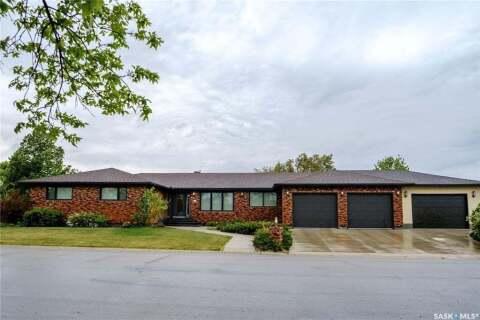 House for sale at 1136 Grant Dr Esterhazy Saskatchewan - MLS: SK813418