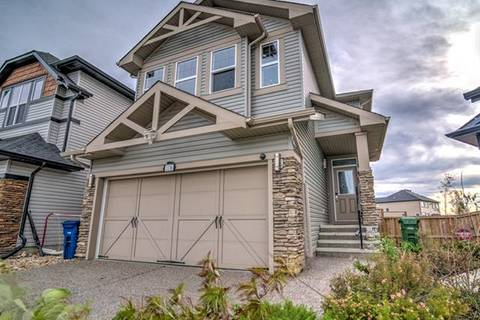 House for sale at 1136 Hillcrest Ln Southwest Airdrie Alberta - MLS: C4271395
