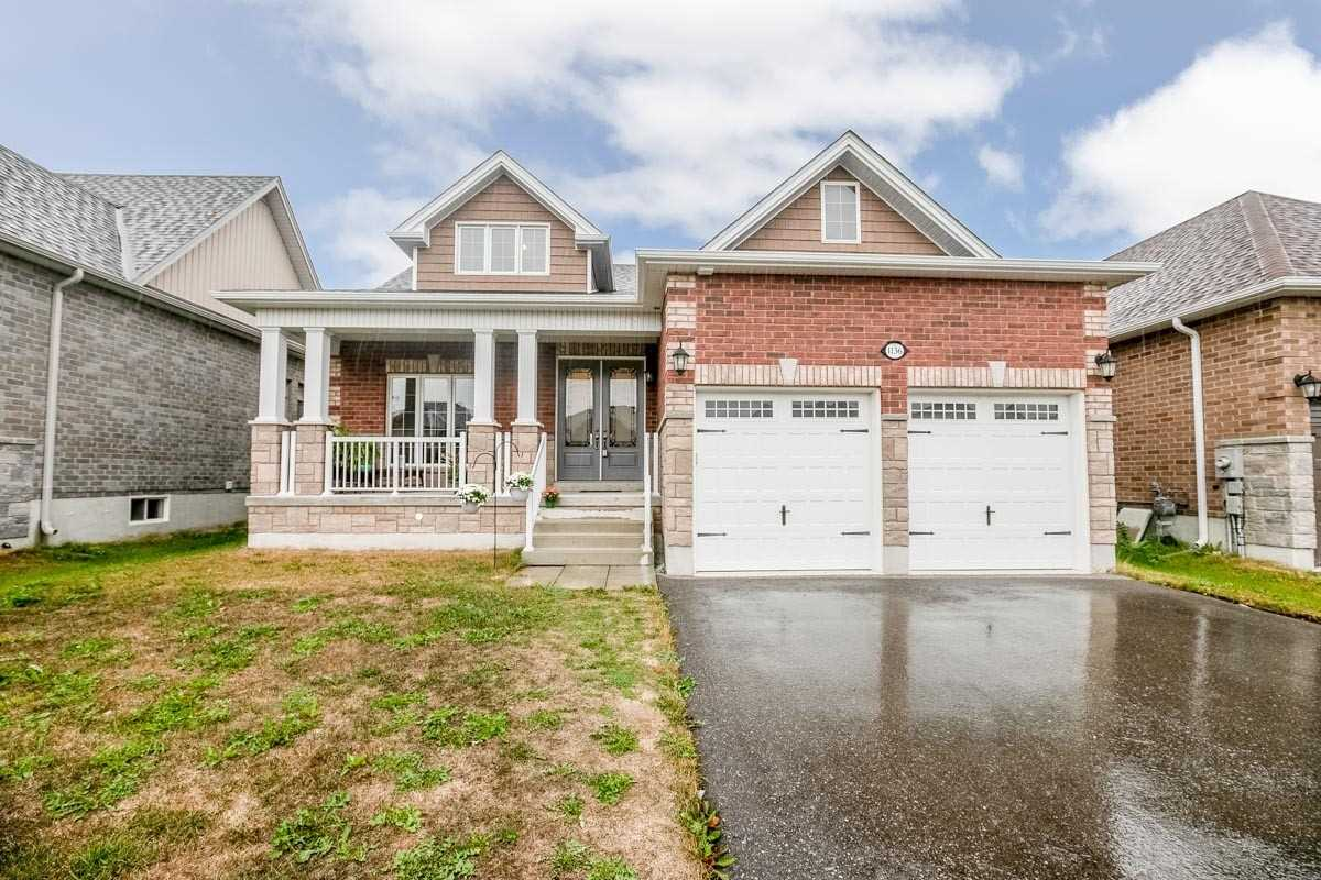 For Sale: 1136 Quarry Drive, Innisfil, ON | 3 Bed, 3 Bath House for $649900.00. See 18 photos!