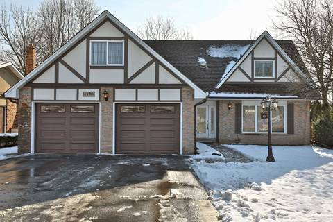 House for sale at 1136 Rebecca St Oakville Ontario - MLS: W4690352