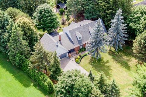 House for sale at 11360 Fifth Line Halton Hills Ontario - MLS: W4518694