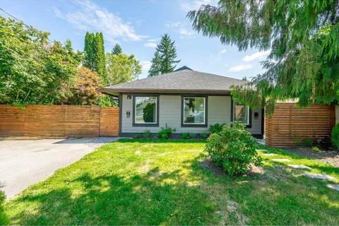 House for sale at 11370 Maple Cres Unit 11366-11370 Maple Ridge British Columbia - MLS: R2389937