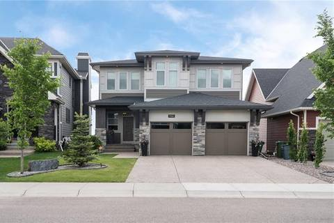 House for sale at 1137 Coopers Dr Southwest Airdrie Alberta - MLS: C4255080