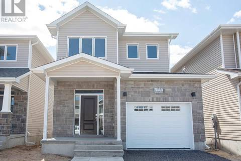 House for sale at 1137 Horizon Dr Kingston Ontario - MLS: K19004378