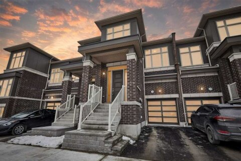Townhouse for sale at 1137 Sepia Sq Pickering Ontario - MLS: E5086265