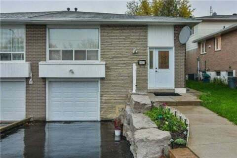 Townhouse for sale at 1137 Shadeland Dr Mississauga Ontario - MLS: W4777347