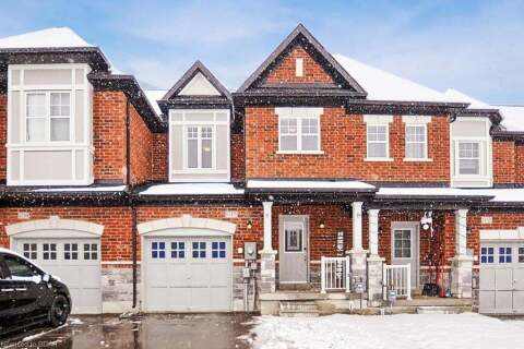 Townhouse for sale at 1137 Stantin St Innisfil Ontario - MLS: 30801984