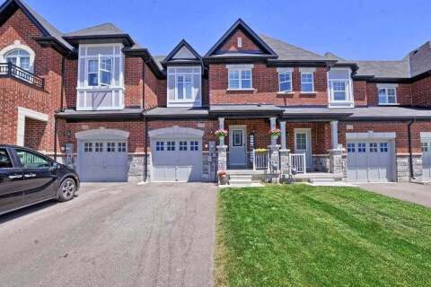 Townhouse for sale at 1137 Stantin St Innisfil Ontario - MLS: N4769269