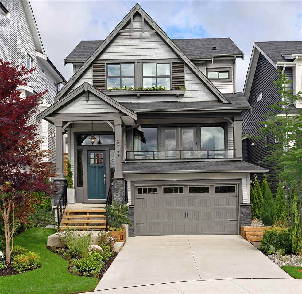 Removed: 11372 230 Street, Maple Ridge, BC - Removed on 2020-02-21 04:15:03