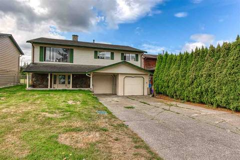 House for sale at 11372 87a Ave Delta British Columbia - MLS: R2394722