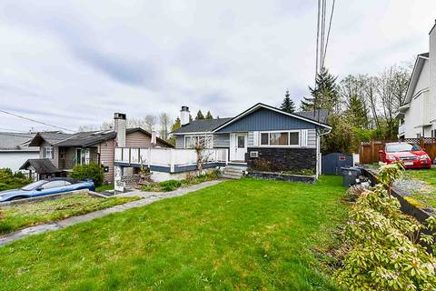 House for sale at 11372 Surrey Rd Surrey British Columbia - MLS: R2358266
