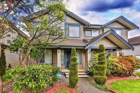 House for sale at 11376 236a St Maple Ridge British Columbia - MLS: R2367213