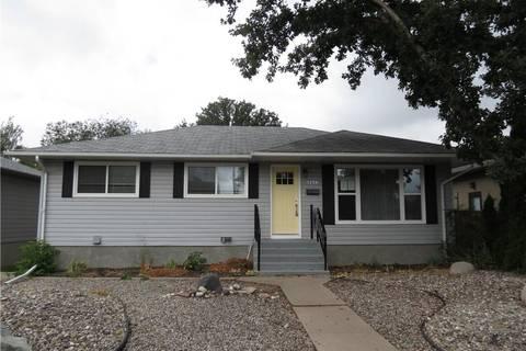 House for sale at 1138 24 St S Lethbridge Alberta - MLS: LD0175444