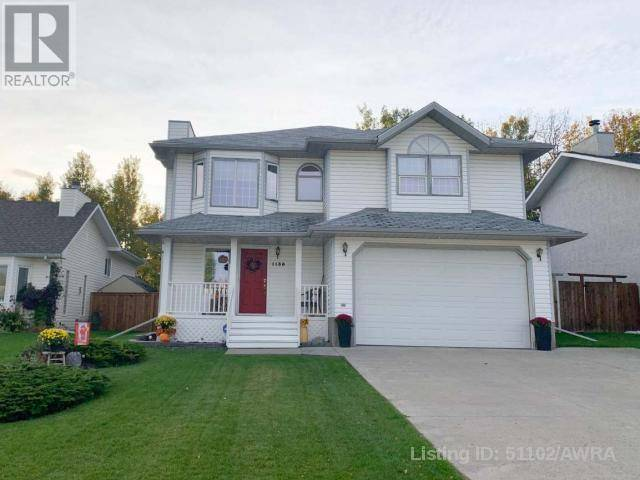 House for sale at 1138 60 St Edson Alberta - MLS: 51102