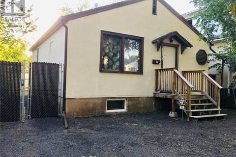 House for sale at 1138 Argyle St Regina Saskatchewan - MLS: SK773877