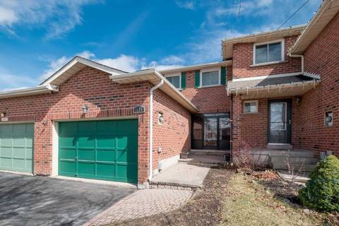 Townhouse for sale at 1138 Avondale Dr Oakville Ontario - MLS: W4728896