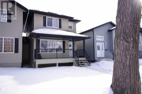 Townhouse for sale at 1138 K Ave N Saskatoon Saskatchewan - MLS: SK800016