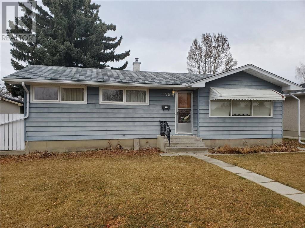 House for sale at 1138 Lakeway Blvd S Lethbridge Alberta - MLS: ld0183196