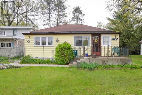House for sale at 1138 Mosley St Wasaga Beach Ontario - MLS: 186321