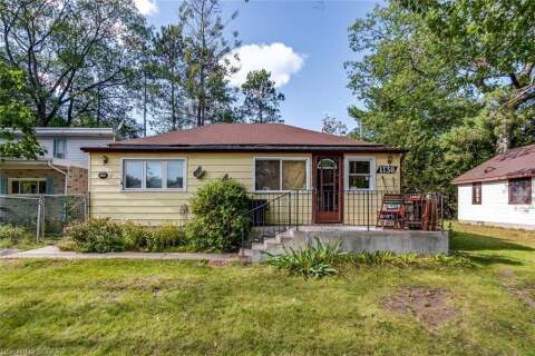 House for sale at 1138 Mosley St Wasaga Beach Ontario - MLS: 40022279
