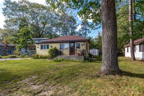 House for sale at 1138 Mosley St Wasaga Beach Ontario - MLS: 40026103