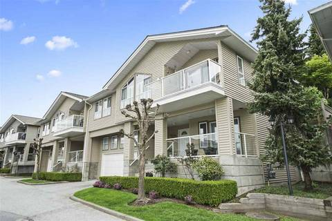 Townhouse for sale at 1138 O'flaherty Gt Port Coquitlam British Columbia - MLS: R2452921